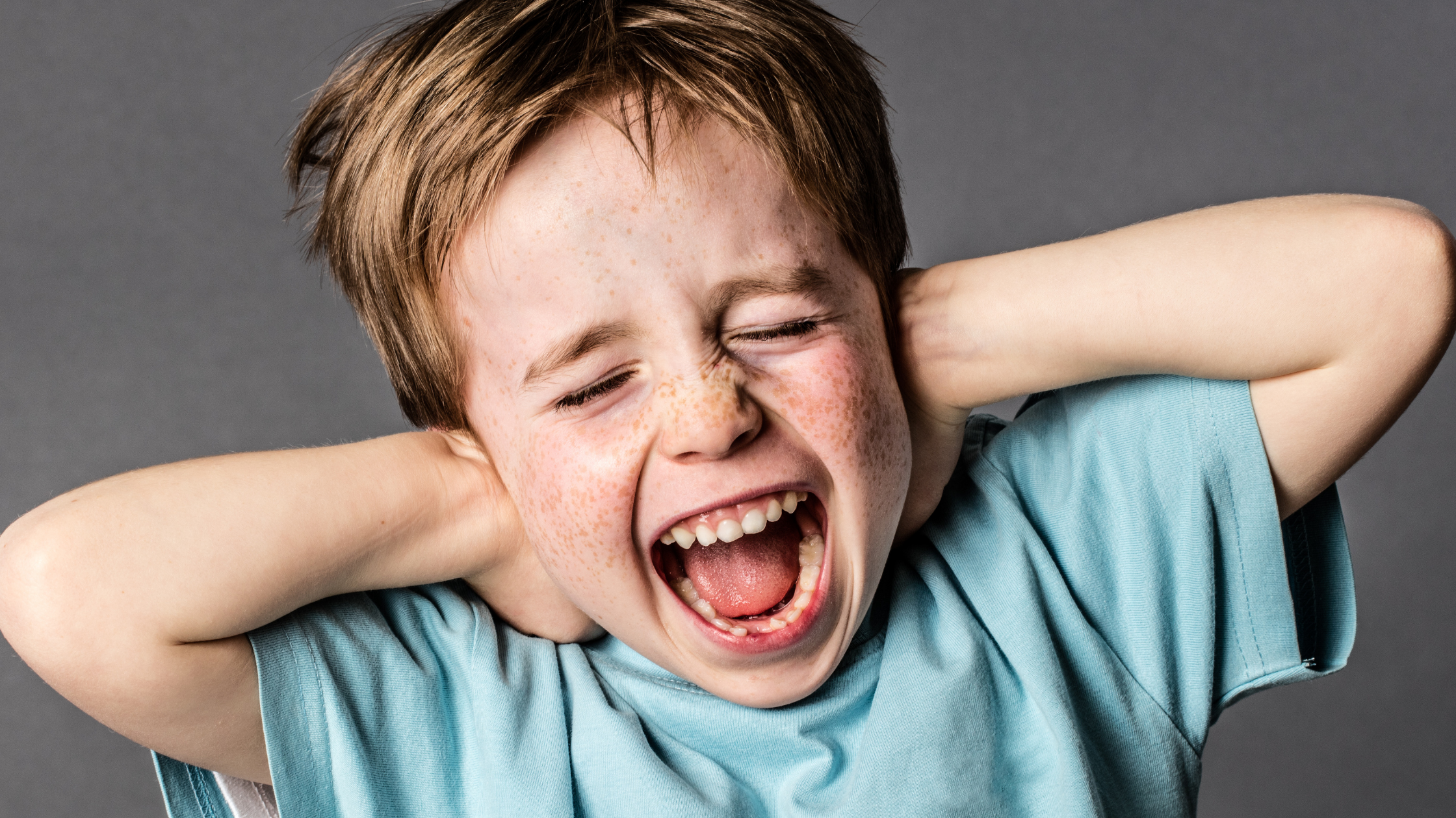孩子不聽話時的處理方法