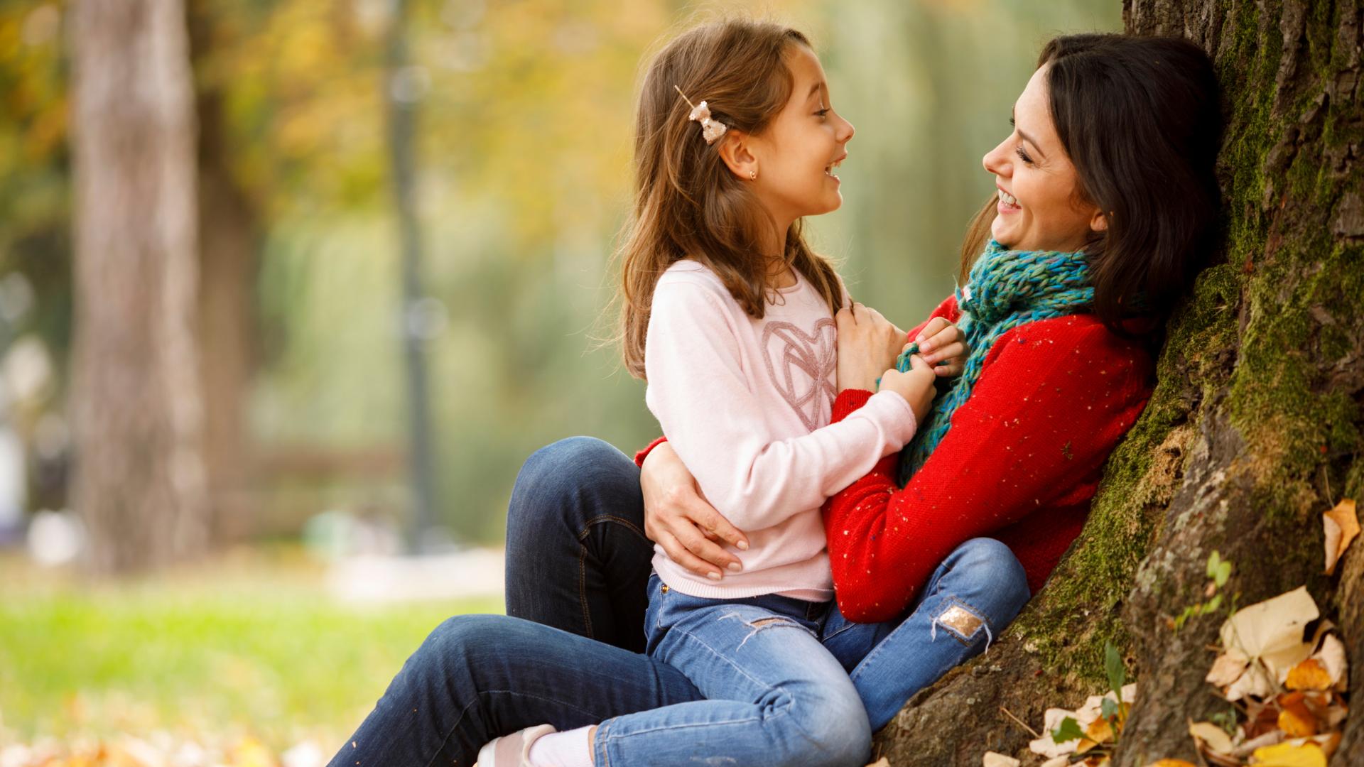 如何與孩子溝通4