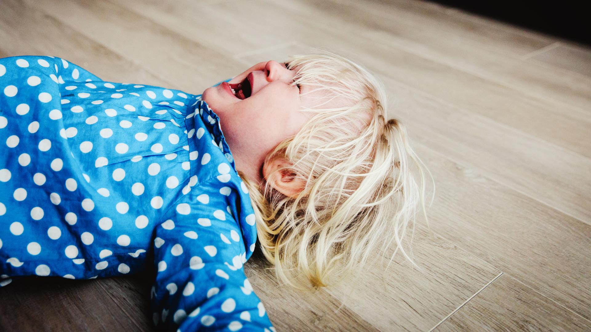 如何與孩子溝通5