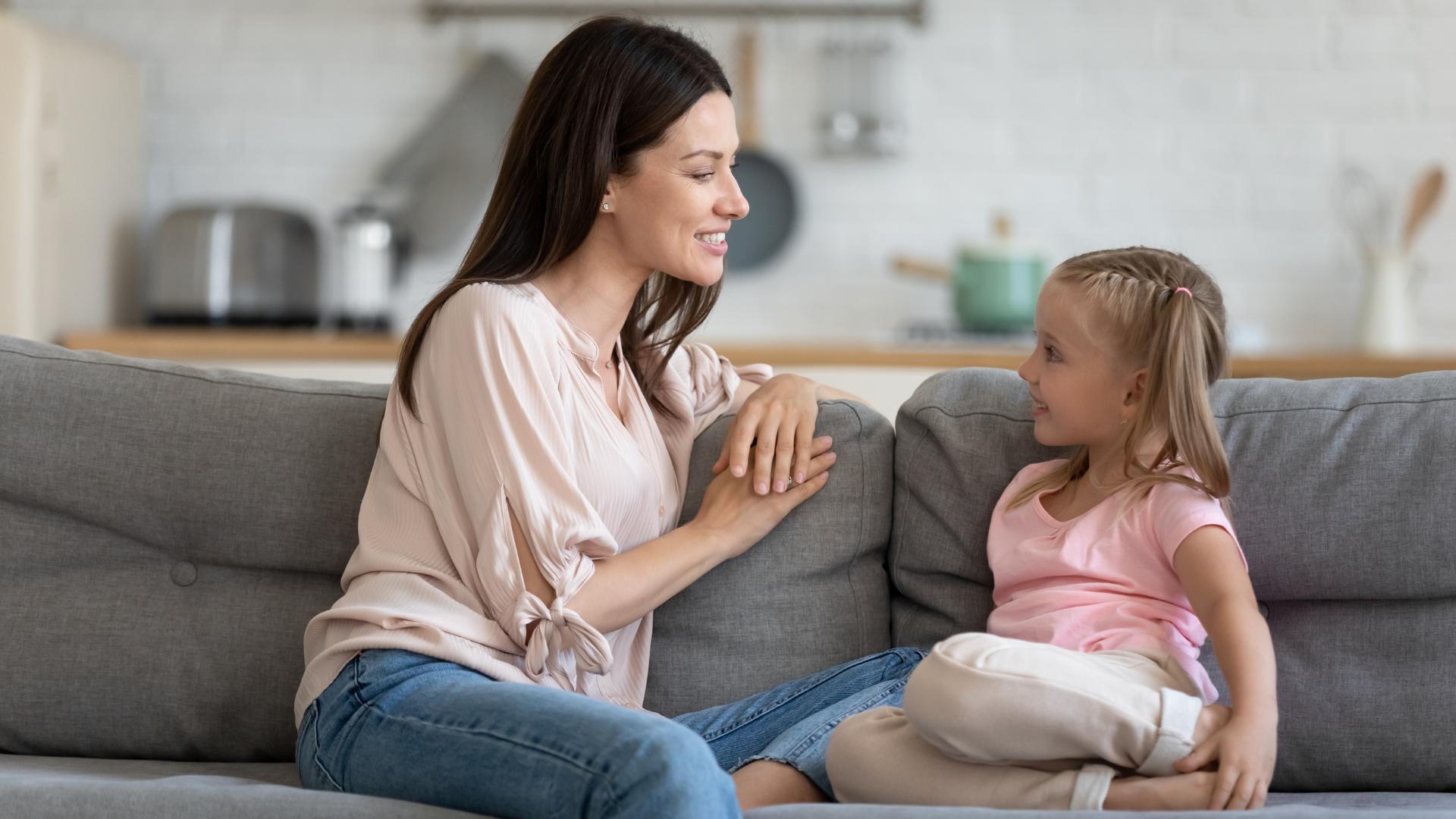 如何與孩子溝通6