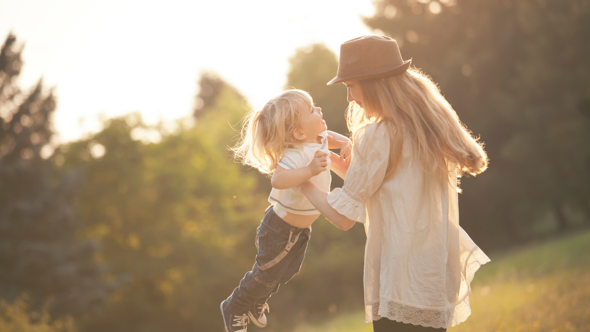 如何與孩子溝通7