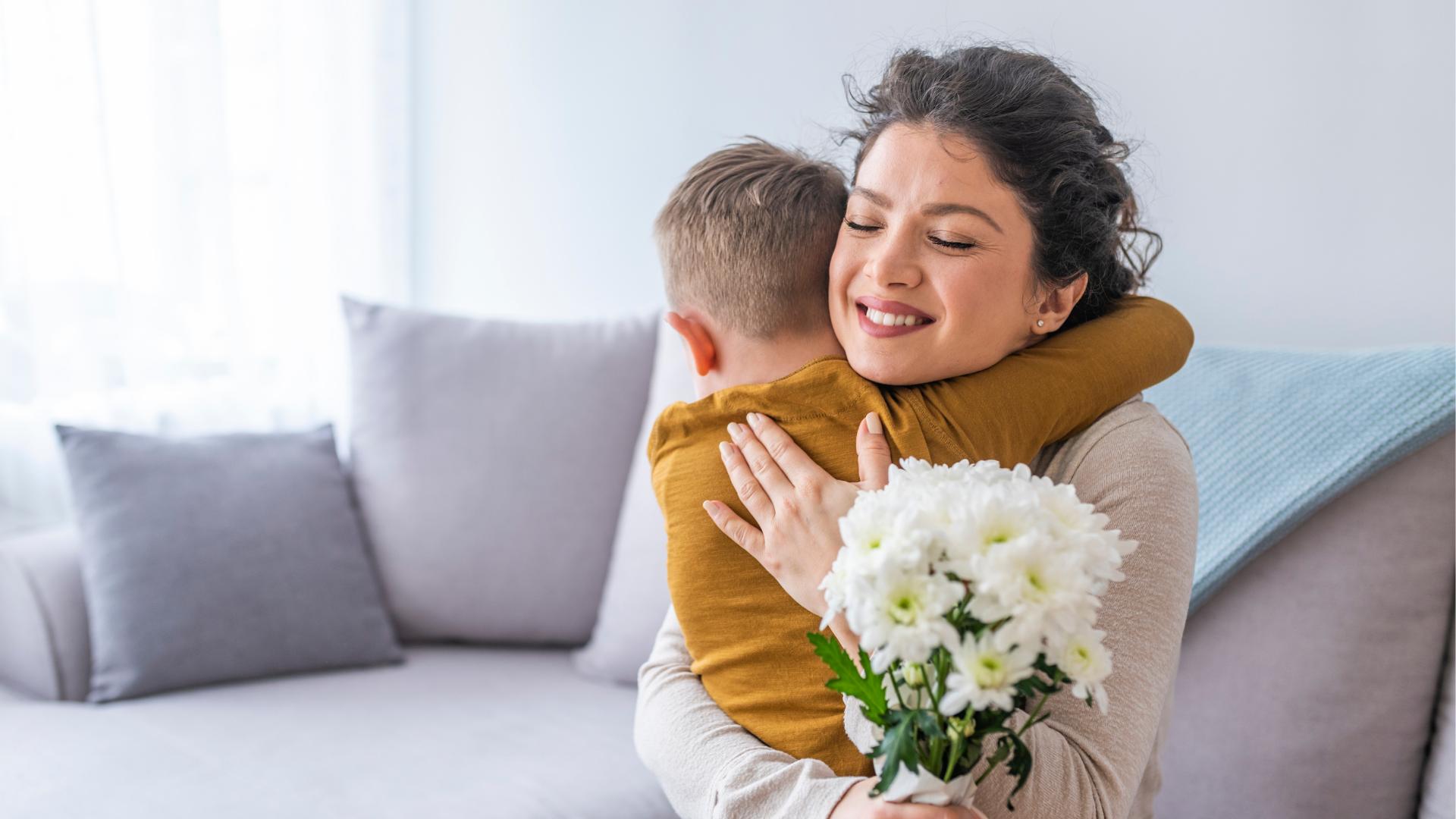 如何與孩子溝通9