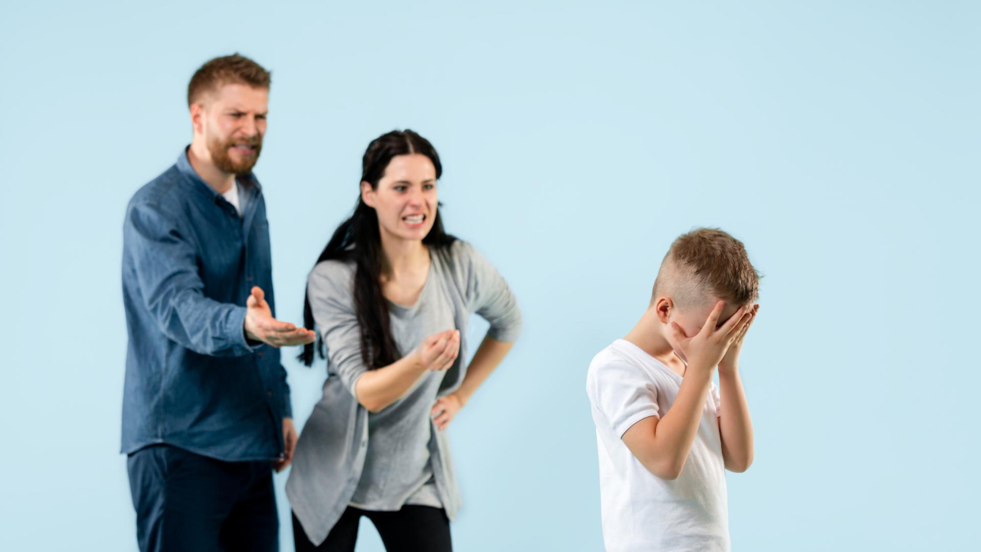 提高孩子的注意力3
