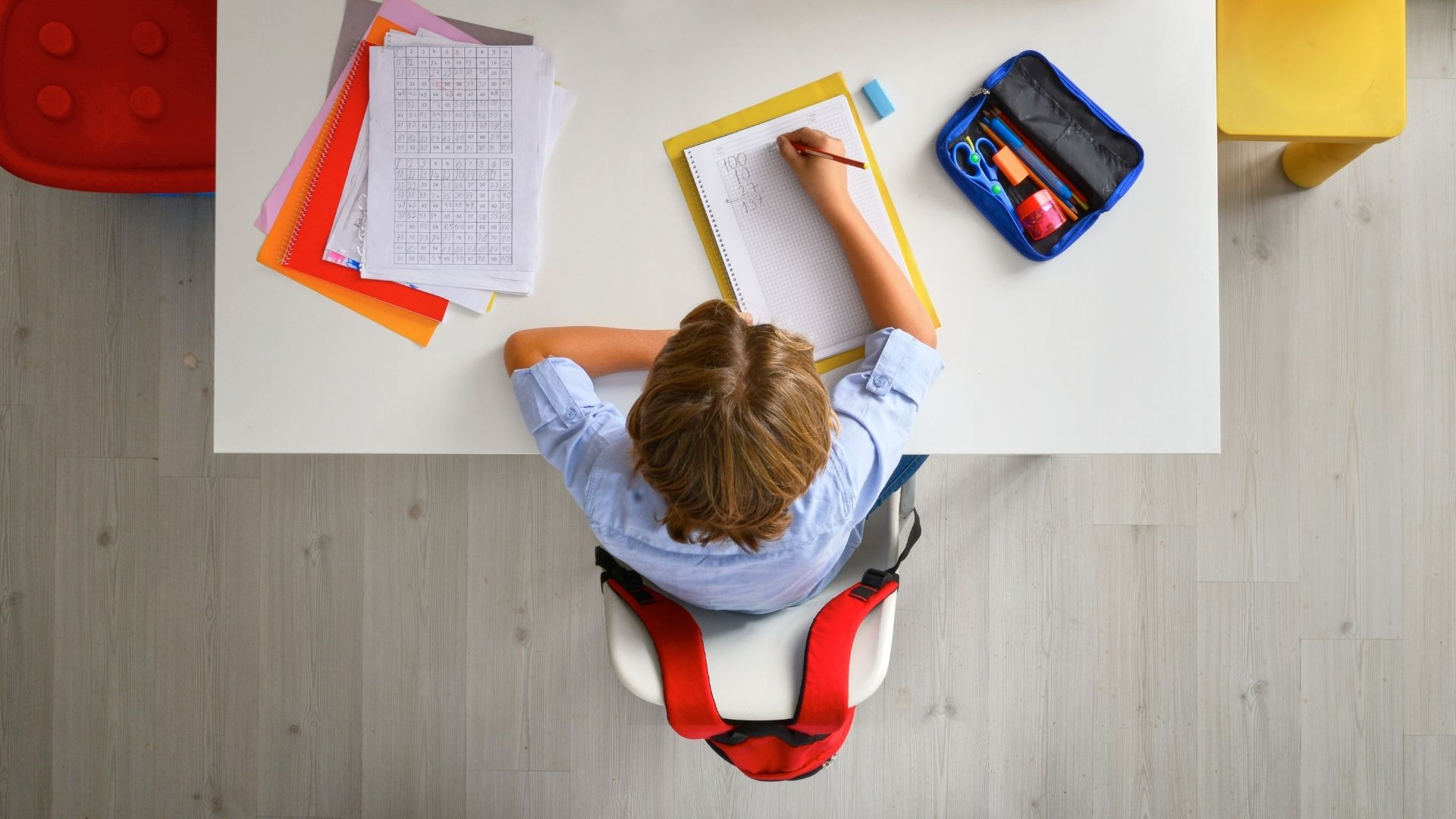 如何讓孩子喜歡學習8