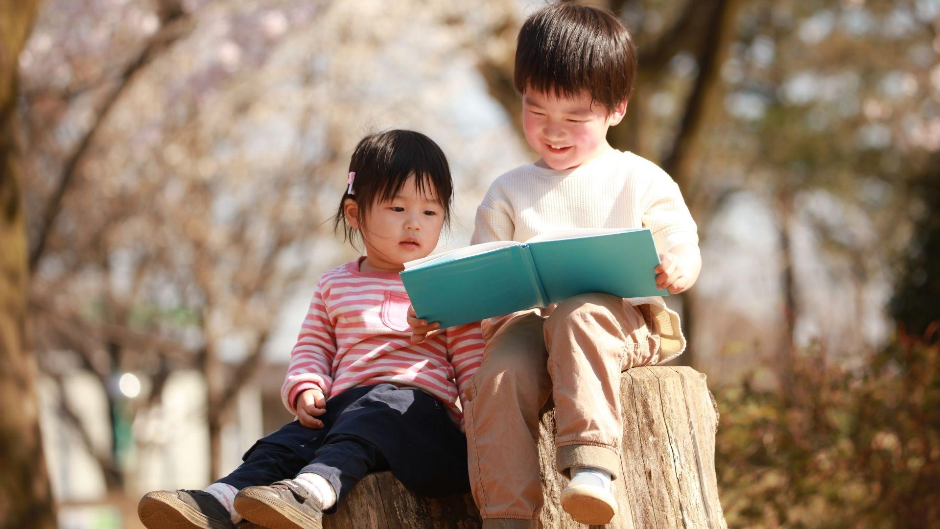 如何讓孩子喜歡學習1