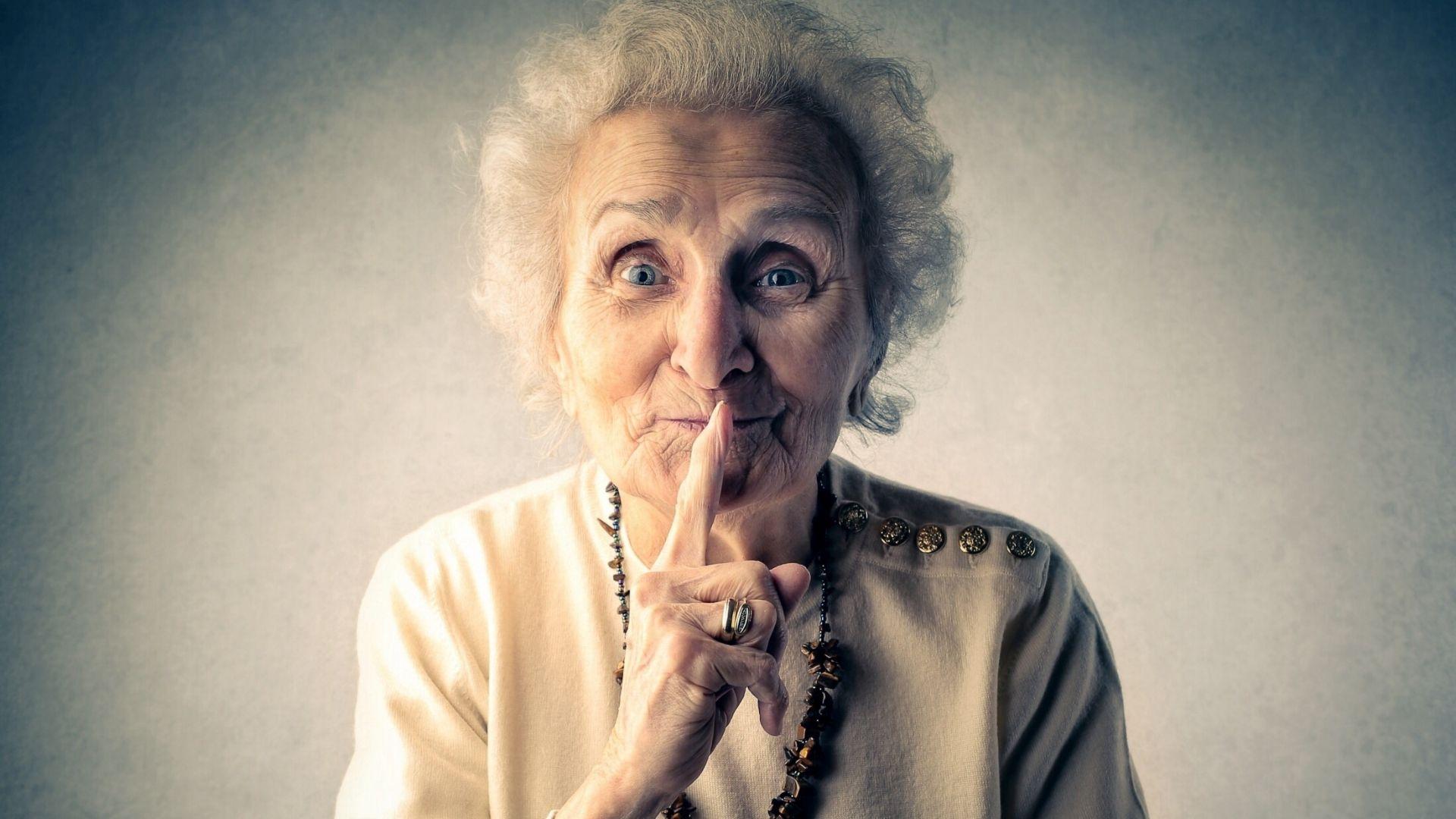 祖父母管教8