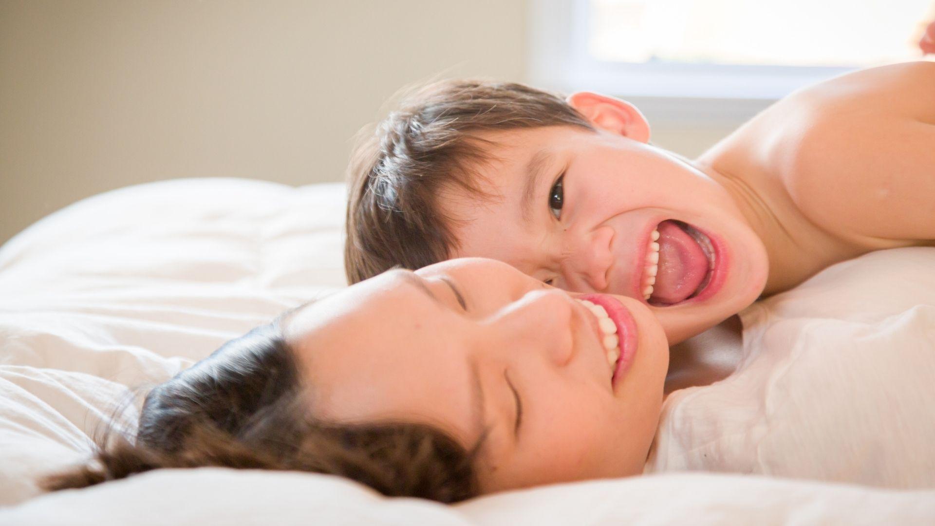 當你的孩子犯錯, 你的第一句說話會講咩? Presentation
